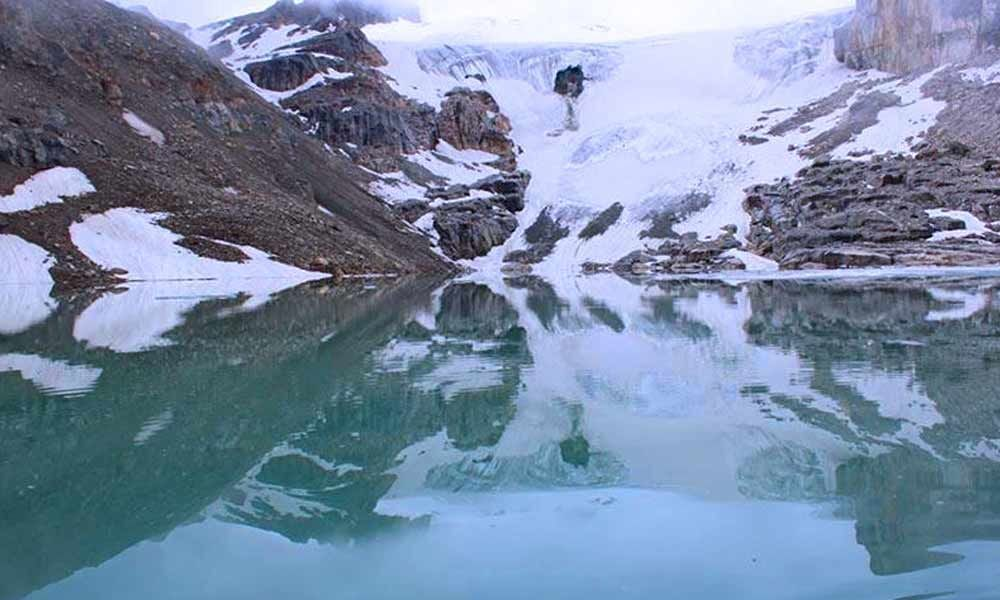 Newly-Discovered Lake in Nepal Likely to Become Worlds Highest