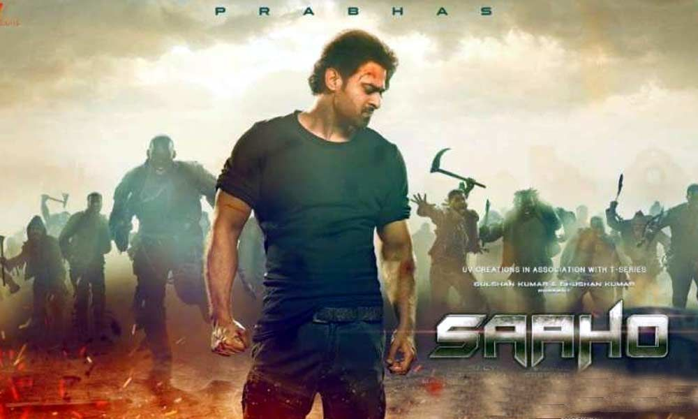 Saaho: Will this become another 2000Cr Box office film?