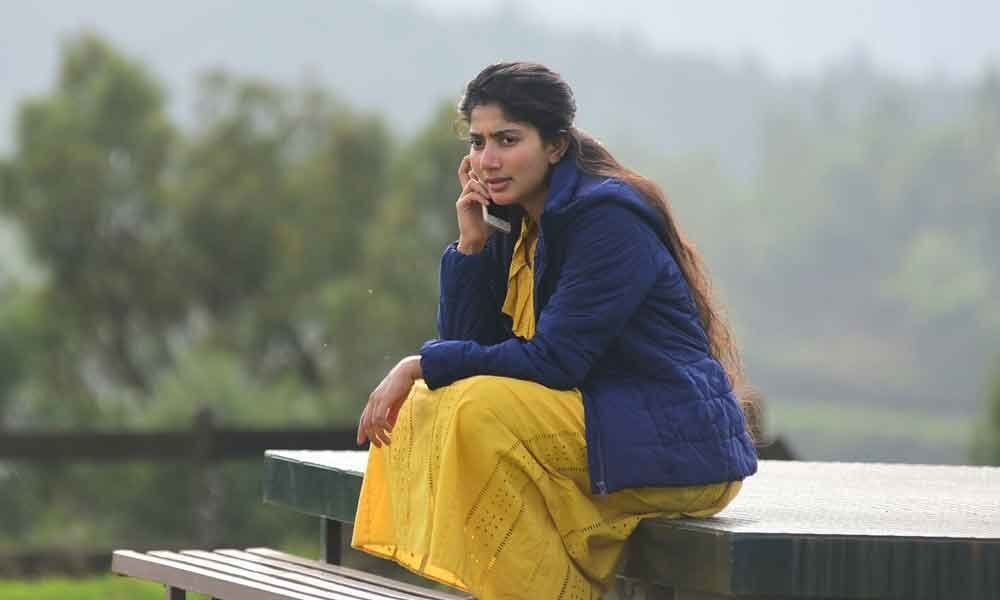 Sai Pallavi returns with psycho thriller
