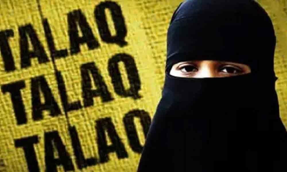 First case of triple talaq registered in Delhi, man held