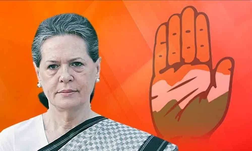 Sonia Gandhi: Congress saviour-in-chief in times of trouble