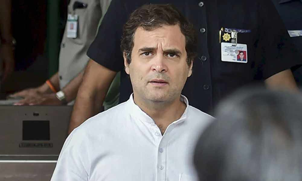 Toll rises to 59 in Kerala; Rahul to visit Wayanad, other affected areas