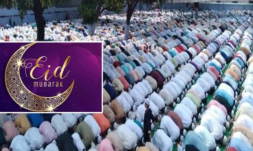 Bakrid 2019: Wishes, messages to share with your loved ones