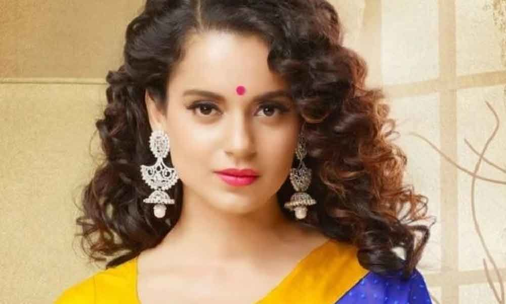 Talent is irrelevant in B-town: Kangana Ranaut