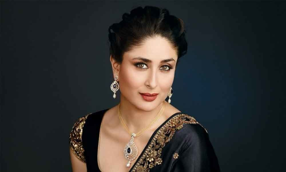 Kareena makes time for son Taimur
