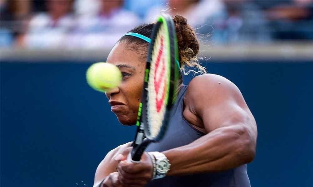 Serena, Nadal enter Rogers Cup finals