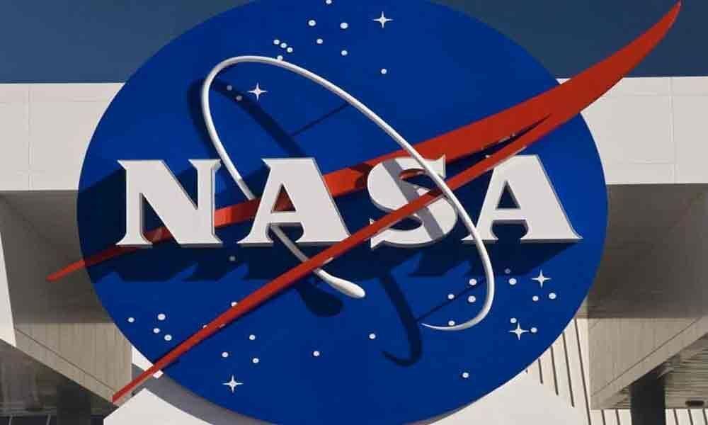 NASAs water-powered spacecraft orbit Earth