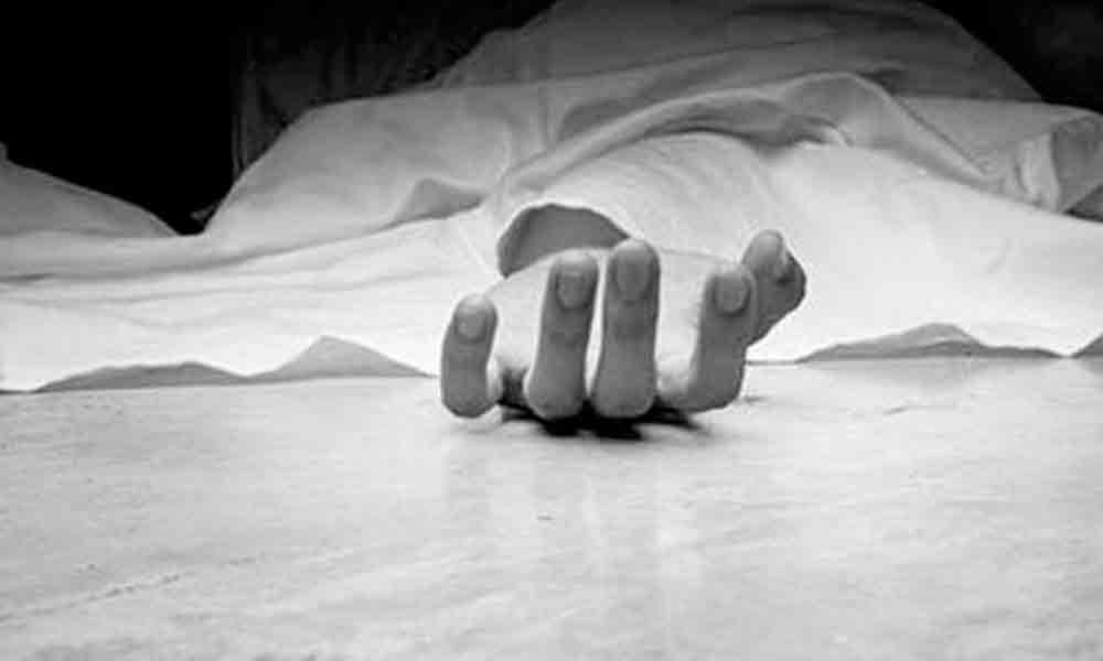 Hyderabad: Woman commits suicide due to harrassment from in-laws
