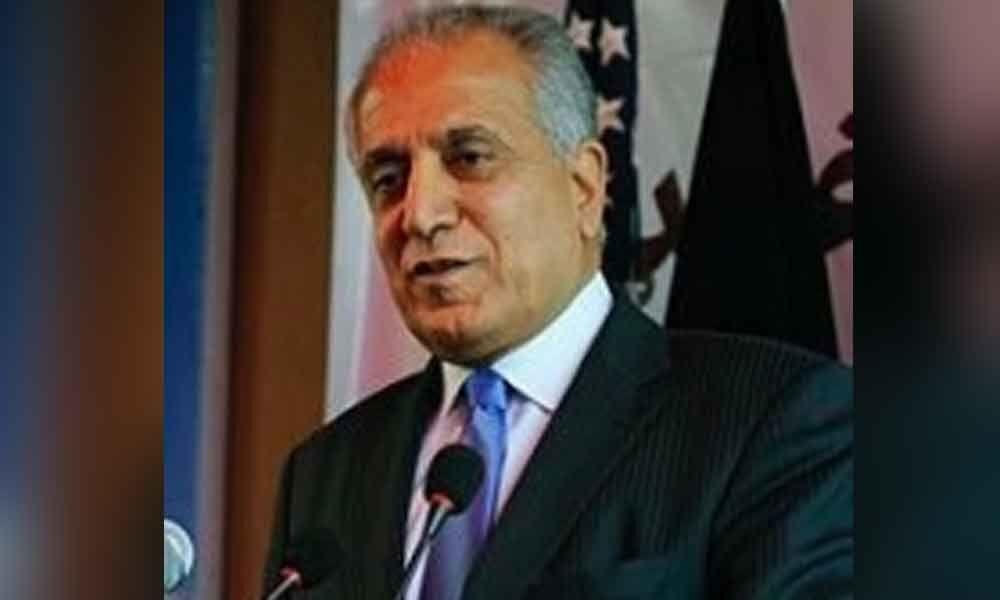 US seeks lasting, honourable peace deal in Afghanistan