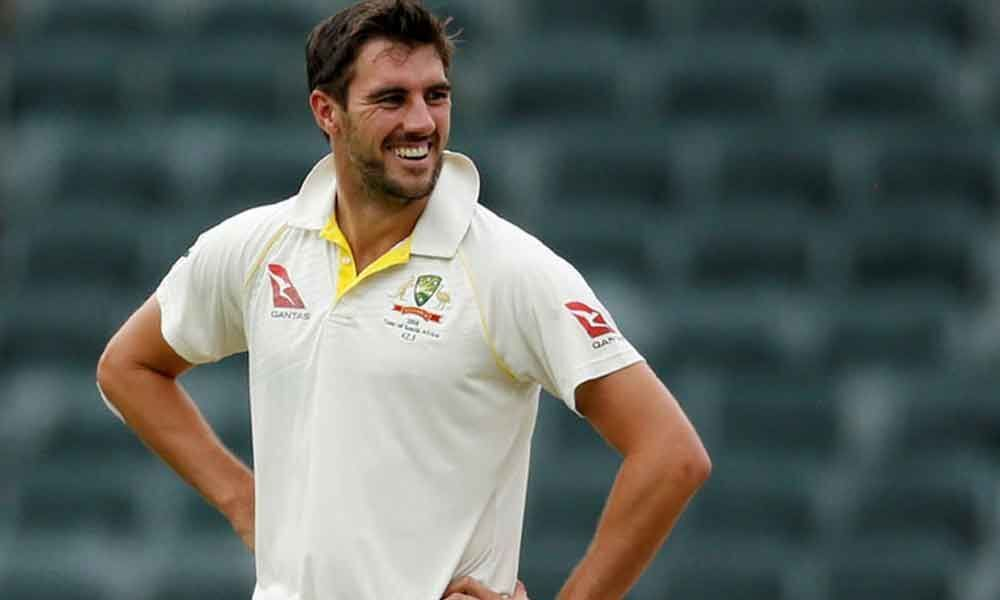 Australia spearhead Pat Cummins wants to play all five Ashes tests