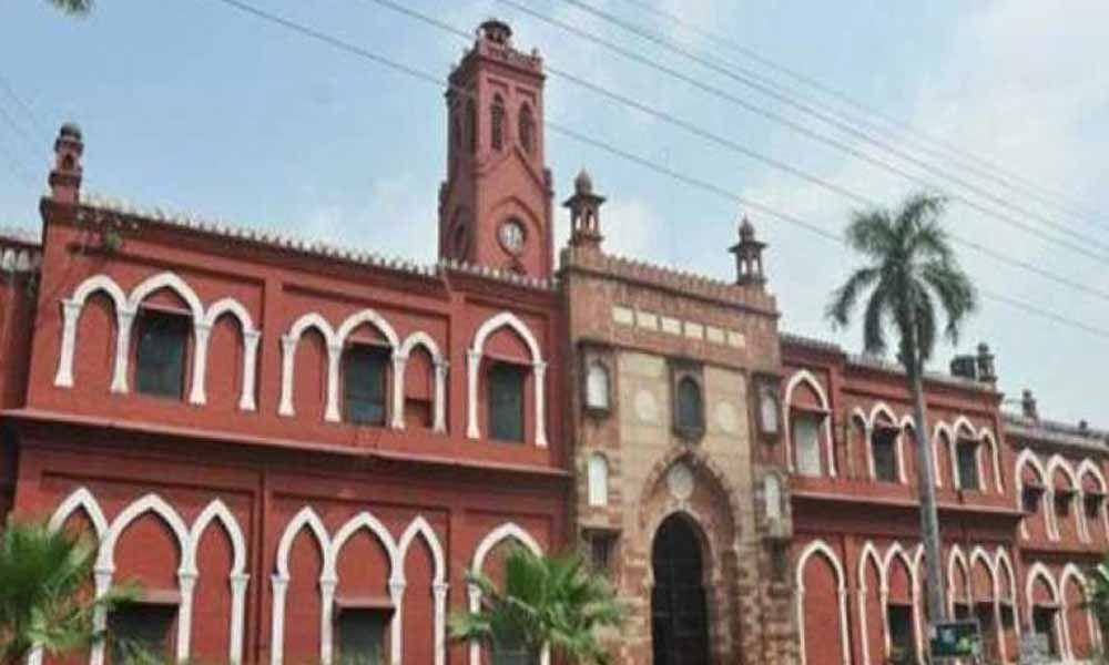 Kashmiri students in Aligarh Muslim University to boycott Centres Eid lunch invite