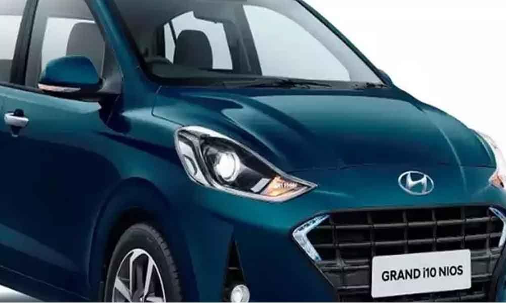 First Hyundai Grand i10 NIOS rolls out of Chennai plant