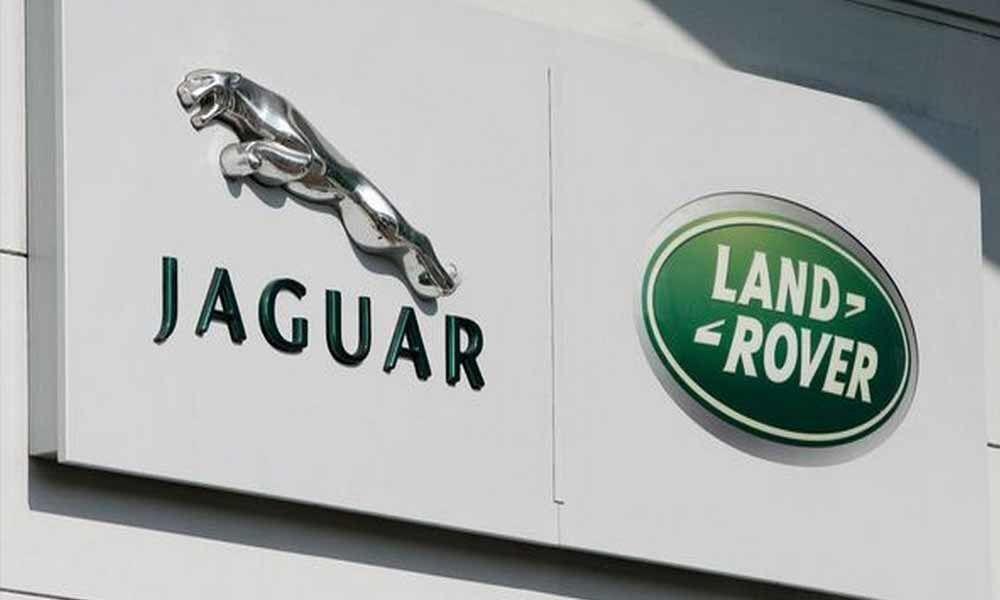 Jaguar Land Rover sales increase 5 per cent in July at 37,945 units
