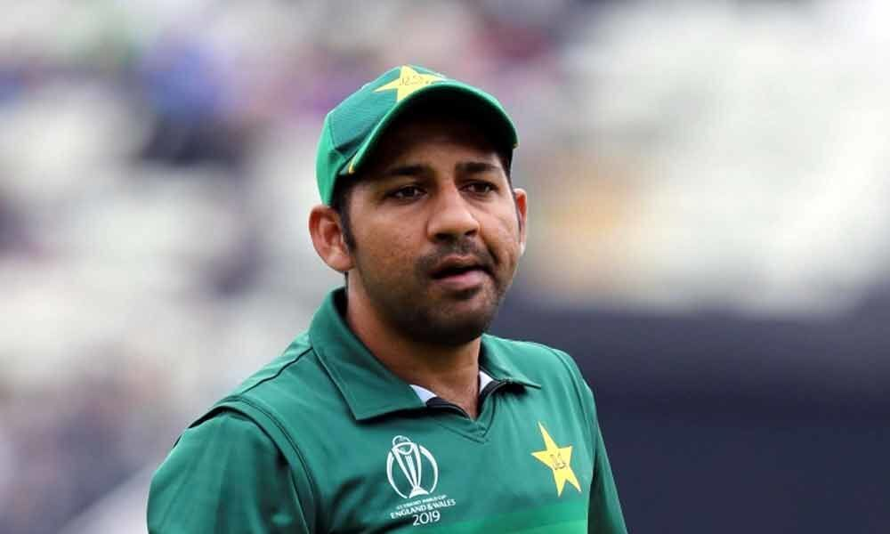 Now Pakistan captain Sarfaraz Ahmed vows to stand by Kashmiris