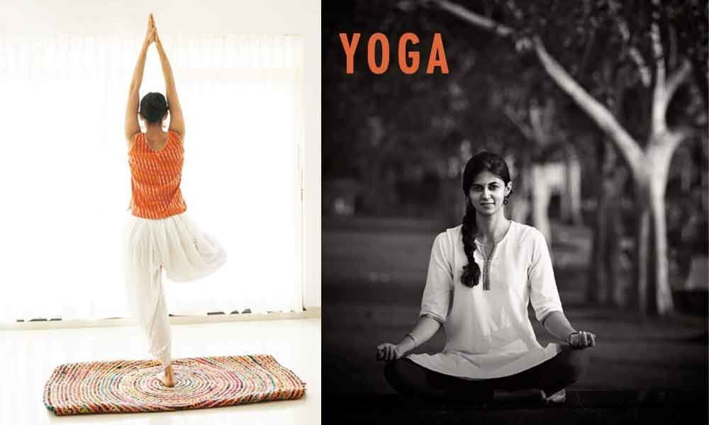 Yoga: Physiotherapy for mind