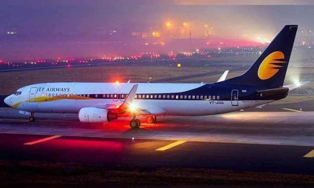 Etihad says reinvesting in Jet Airways not feasible
