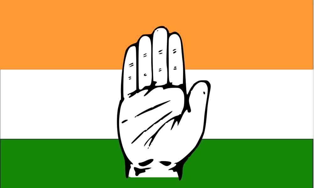 Congress sans Nehru-Gandhis looks impossible