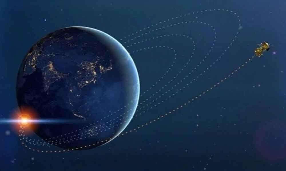 Chandrayaan-2 to reach moon orbit on Aug 20