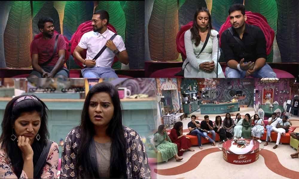 Bigg Boss Telugu Season 3: Episode 23 Highlights