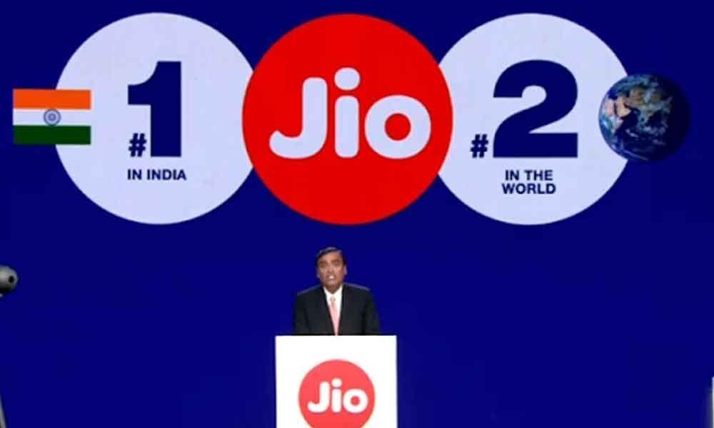 Five Main Highlights of Reliance Jio