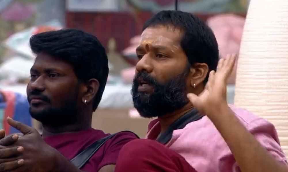 Bigg Boss Telugu 3: Baba Bhaskar Showing True Colours