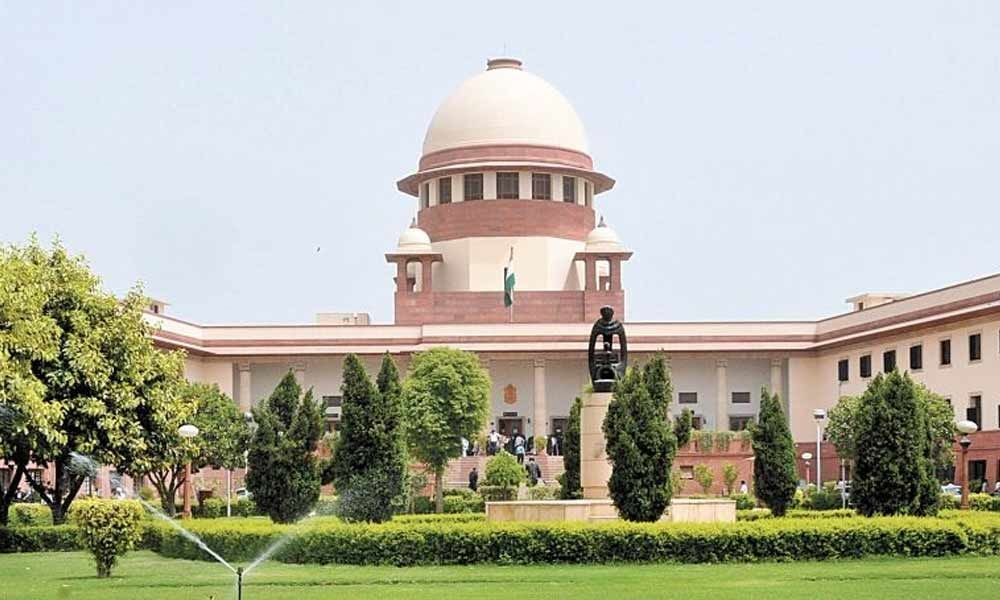 Kashmir is very sensitive, make it normal, ensure no deaths: Supreme Court to Centre