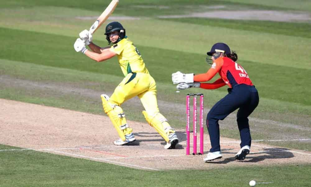 2022 Commonwealth Games to include Women