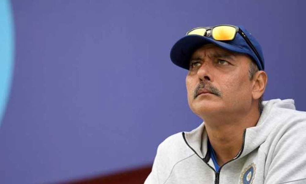 Six candidates shortlisted for India head coach