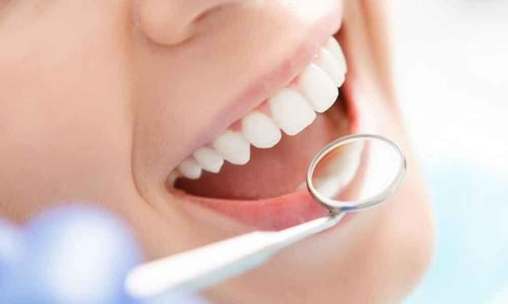 Scientists discover mechanisms that could help dental treatment