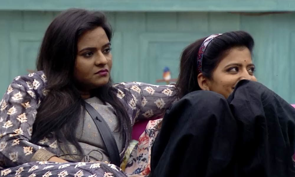 Bigg Boss Telugu: Shocking Punishment to Rohini & Siva Jyothi