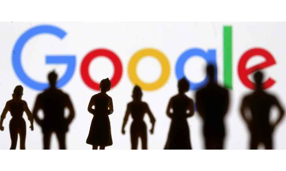 Googles jobs search draws antitrust complaints from rivals