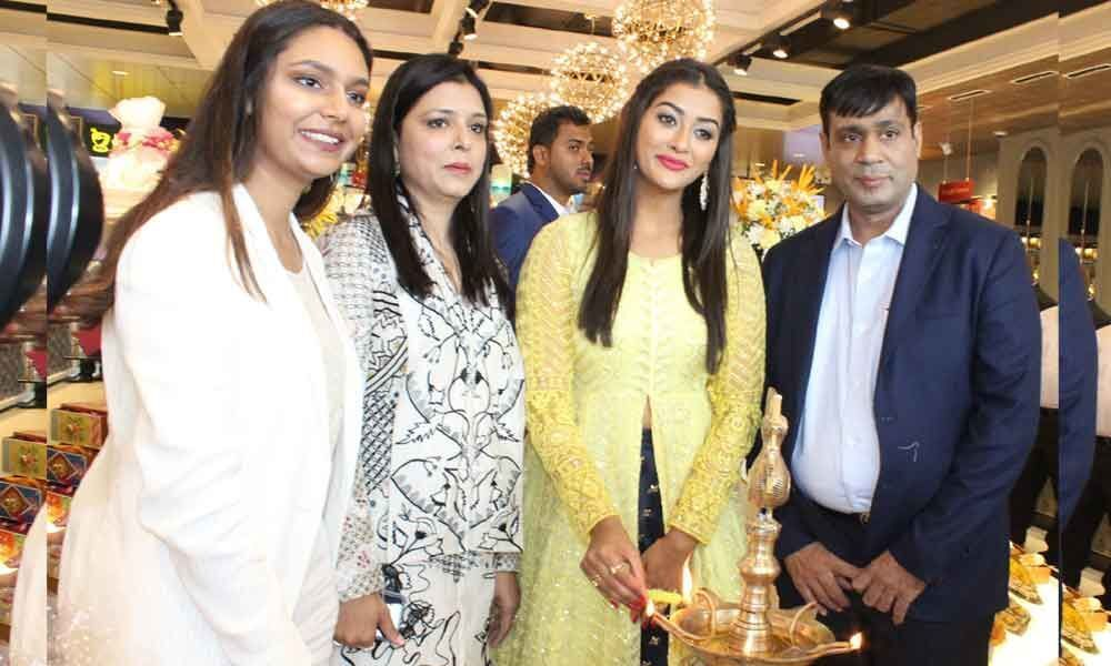 DADUS opens new outlet in Kondapur
