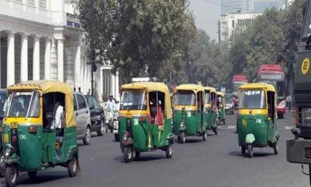 Government waives fitness test fee, scales down penalties on auto drivers