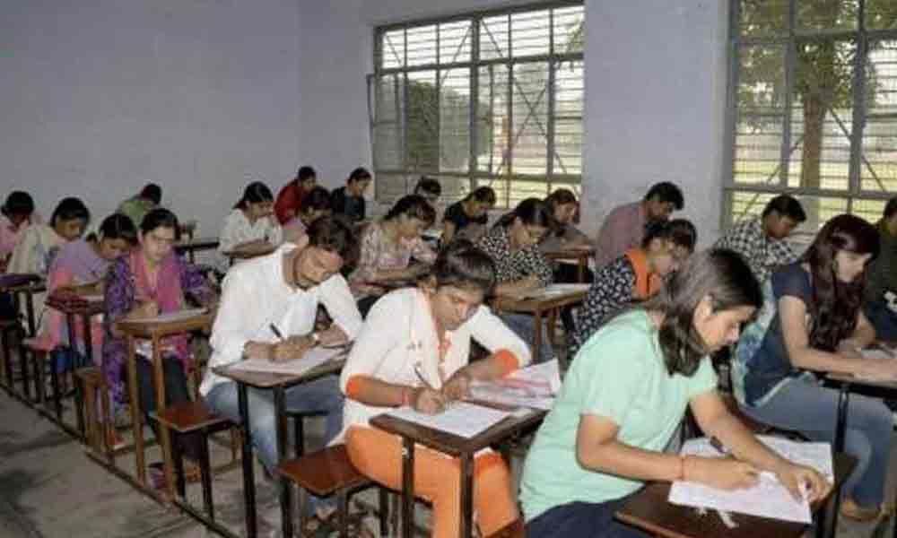Exams for village, ward secretariat posts from Sept 1