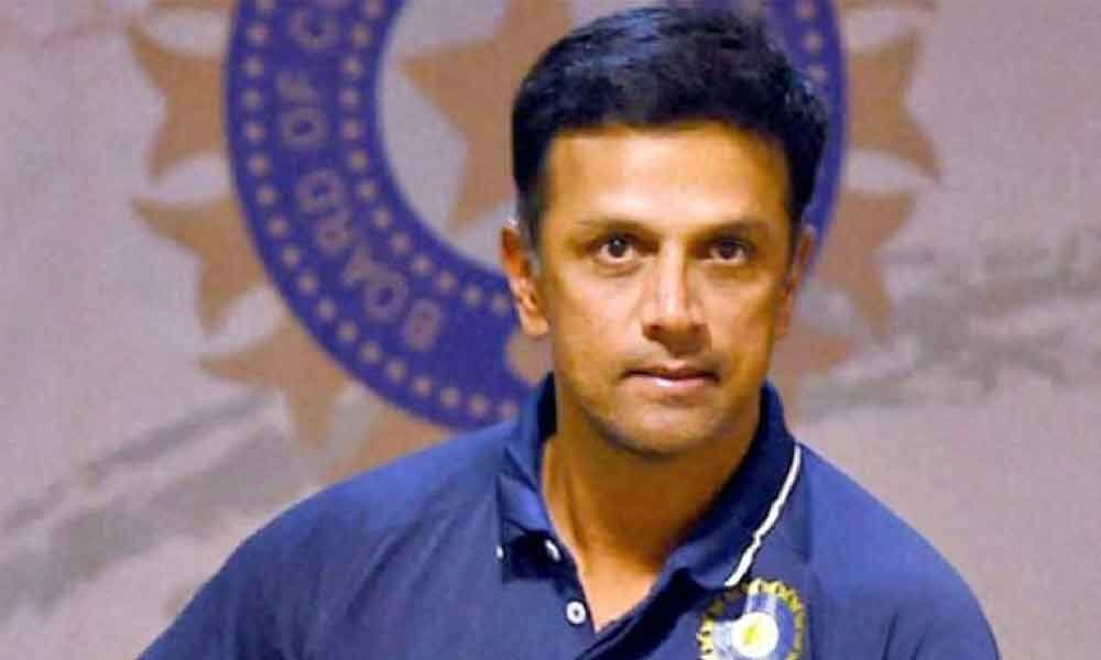Rahul Dravid has no conflict of interest case, says CoA