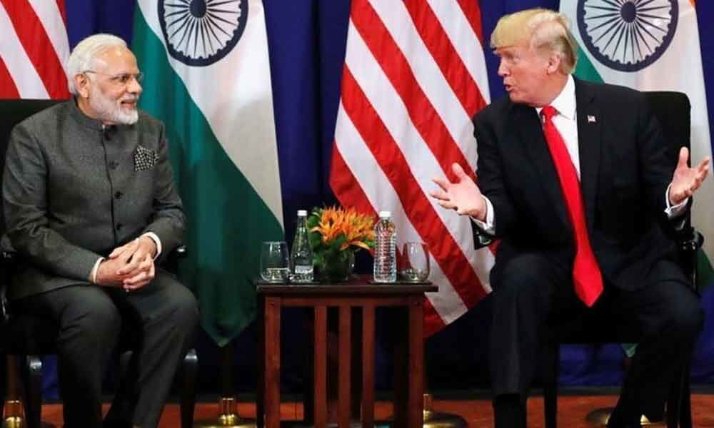 Trump mediation offer not on table anymore: Indian envoy