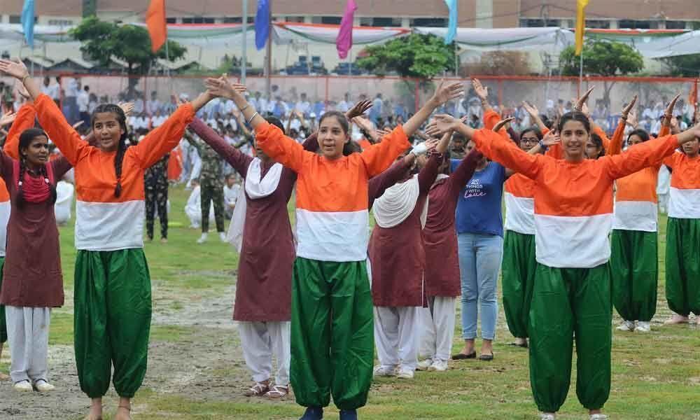 J&K plans grand Independence Day celebrations