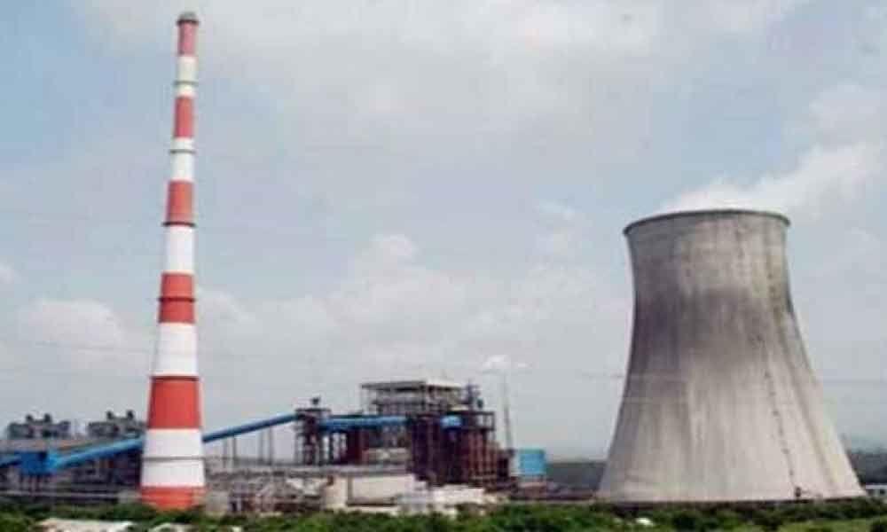 KTPS 800 MW unit keeps officials on tenterhooks