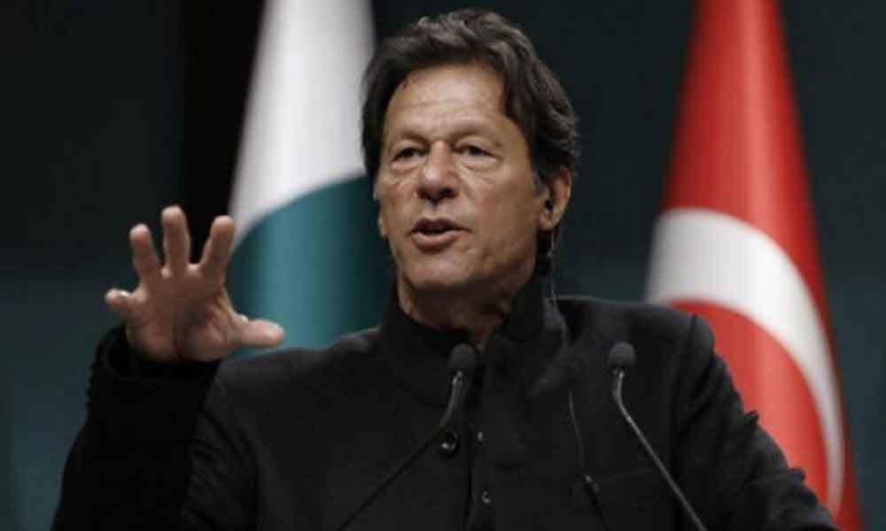 Imran to celebrate Independence Day in PoK