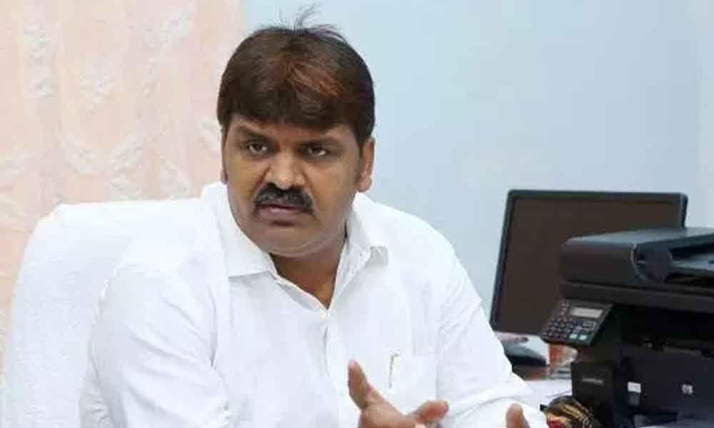 Hyderabad Mayor Bonthu Rammohan holds review meet on Ganesh festival