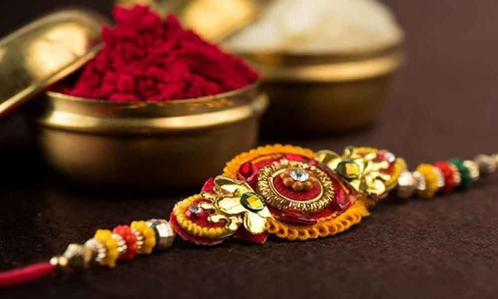 In Mythology and History – the Fascinating Stories of Raksha Bandhan That You Probably Didn