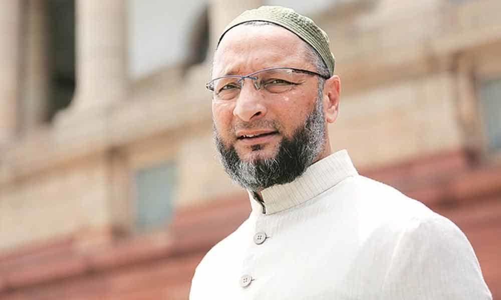 Modi trying to change Kashmir