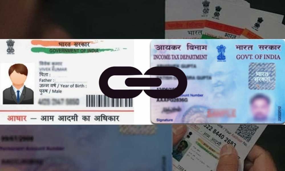 Aadhaar PAN Linking: All Queries Answered Here