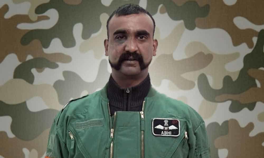 IAF pilots who bombed Jaish-e-Mohammed camp, Wing Commander Abhinandan honoured