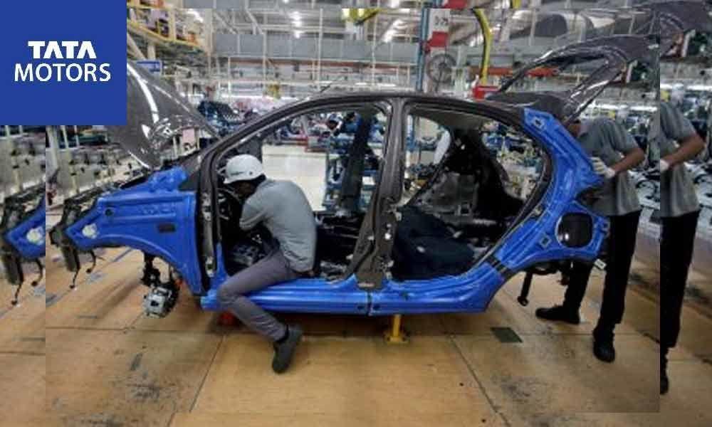 Tata Motors to shut Jamshedpur plant on Aug 16-17
