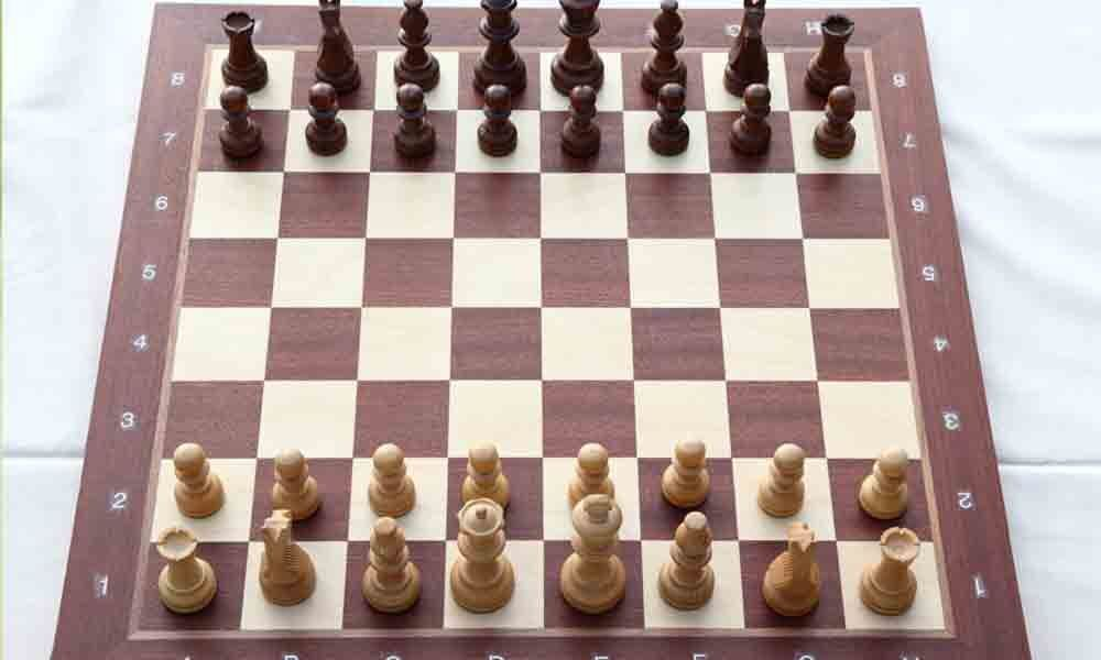 Hyderabad: Chess tournament from August 18
