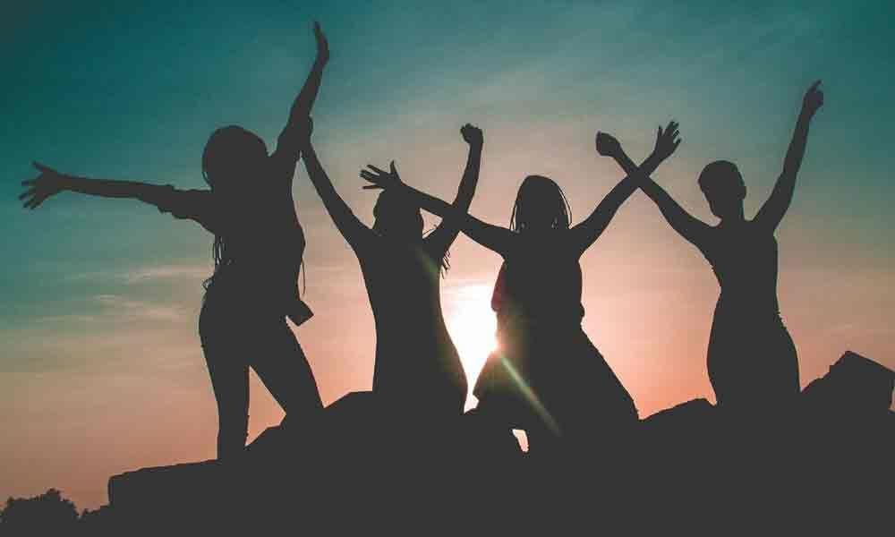 Freedom for women
