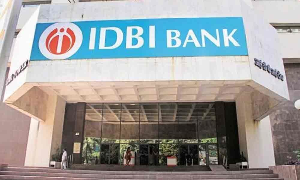 IDBI Bank loss widens to 3,800 crore in Q1