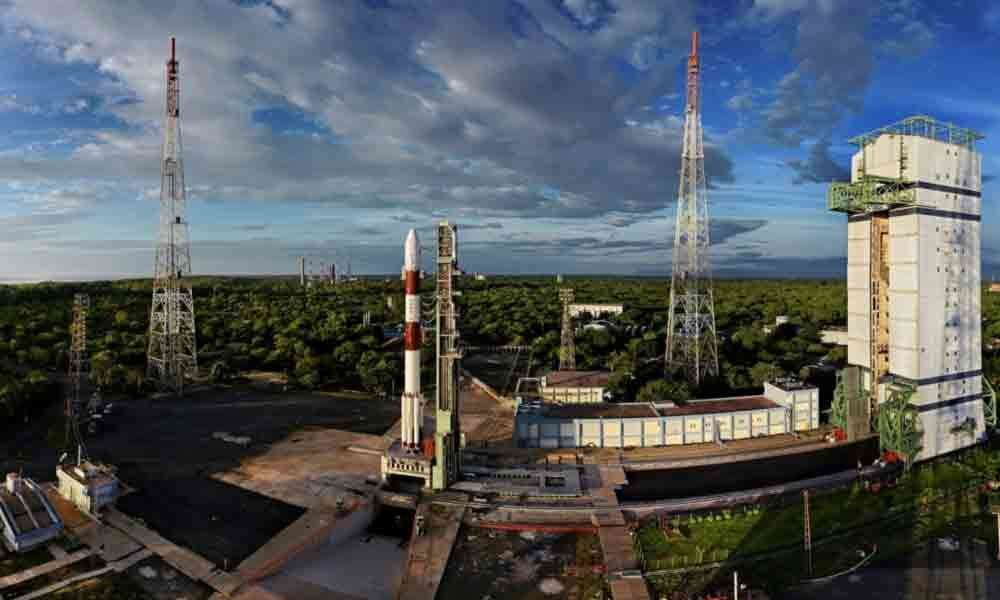ISRO- History and journey that we all are proud of