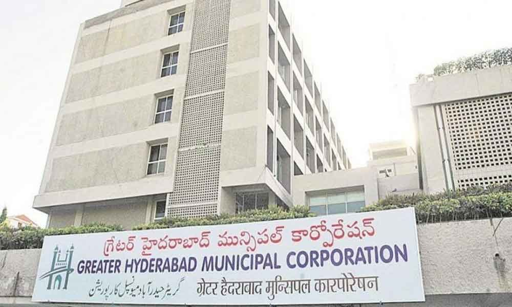 Greater Hyderabad Municipal Corporation to lend helping hand to Self Help Groups members